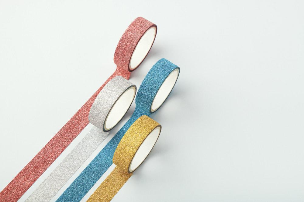 Comment utiliser le washi tape japonais pour décorer votre maison ?